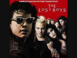 Lost Boys Soundtrack - Power Play
