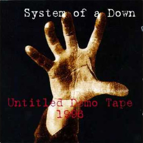 System of A Down - Metro