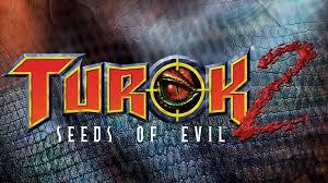 TUROK 2: SEEDS OF EVIL (N64)