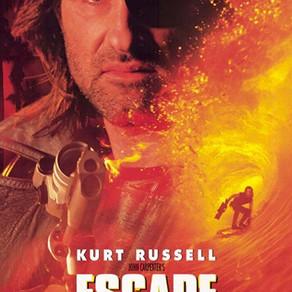 ESCAPE FROM LA (1996)
