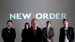 New Order - True Faith