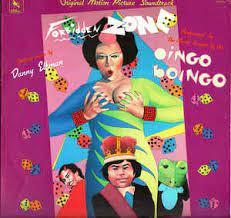 Forbidden Zone (Oingo Boingo)