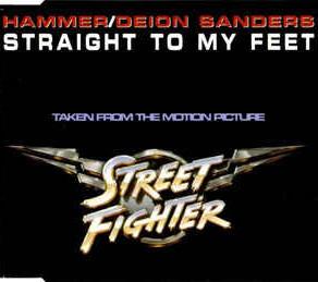 Straight to My Feet - Deion Sanders/MC Hammer