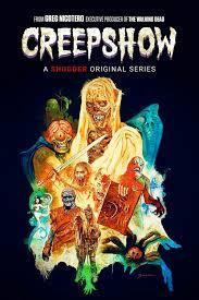 CREEPSHOW (TV SERIES) - SEASON 3 OPENER