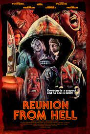 REUNION FROM HELL (2021)