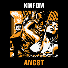 KMFDM - Move On