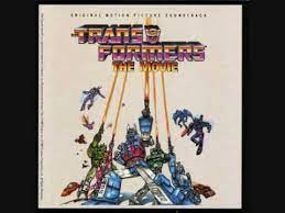 Kick Axe - Hunger (Transformers The Movie)