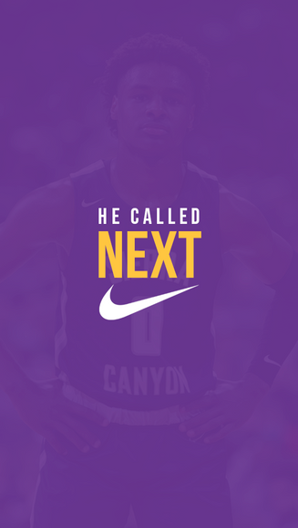 He Called Next
