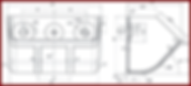 Чертёж ковша норийного полимерного КНп-100