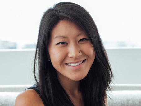 Startup Conversations: Alice Cheng from Upfront Ventures