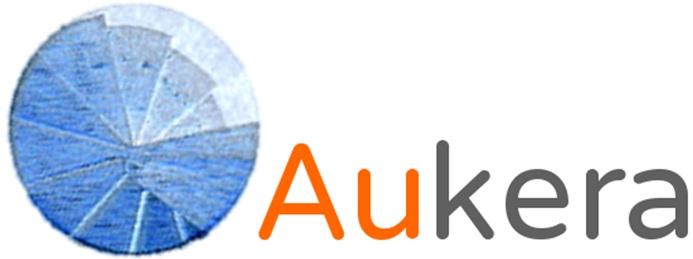 Aukera logo