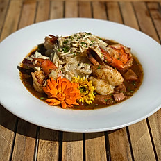 Just Southern Gumbo