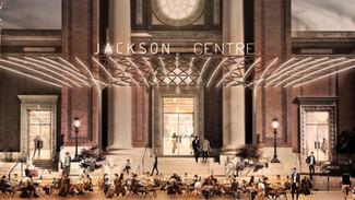 JACKSON CENTRE
