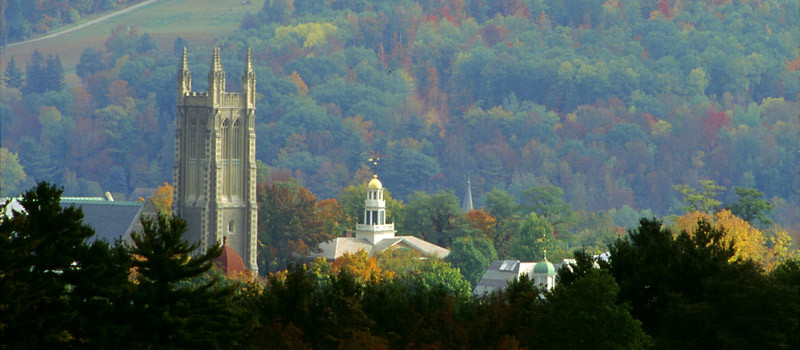 WILLIAMS COLLEGE, DAVIS CENTER