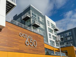 OCEAN 650