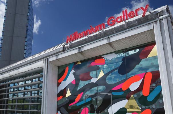 Millenium Gallery