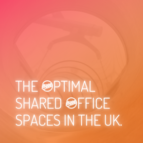 The Optimal Shared Office Spaces in the UK