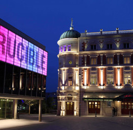 Sheffield Theatres