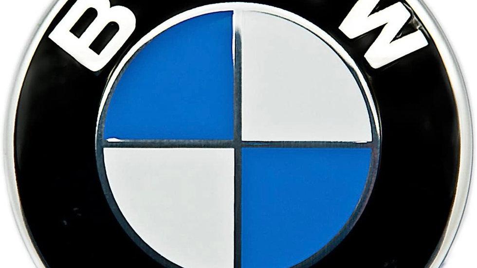 BMW REVERSING CAMERA