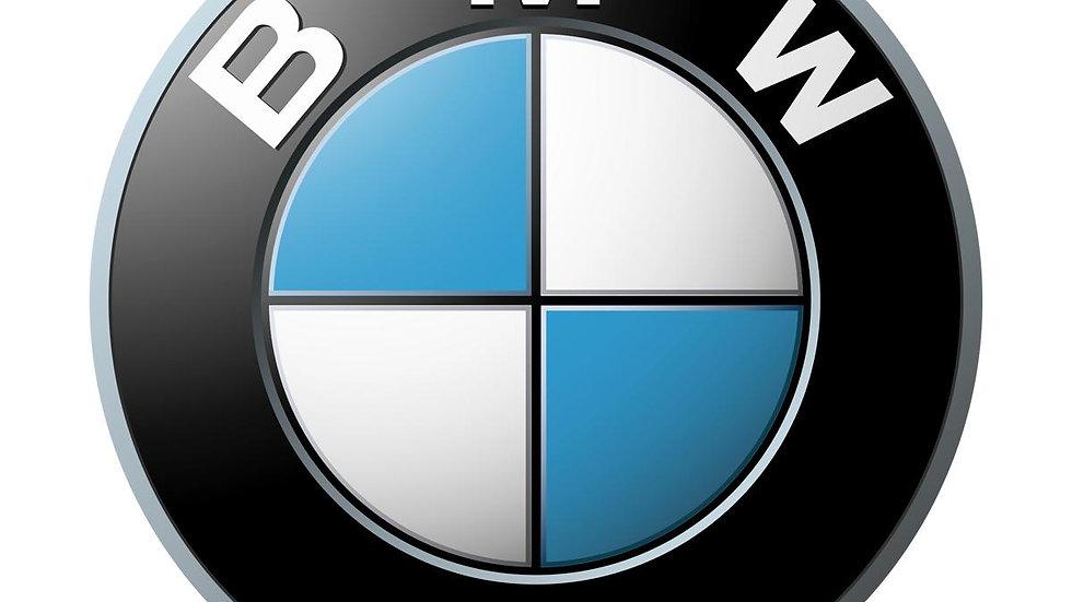 WIRELESS APPLE CARPLAY ANDROID AUTO BMW