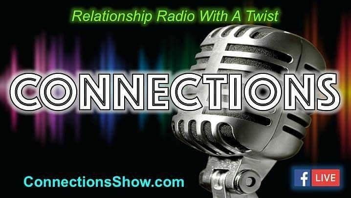 It's #Tarot #Tuesday with #AlsTarot on Connections Show tonight 9p (cst). How can you listen? Click the link: www.connectionsshow.com, click LISTEN, then click ▶️ and you're IN. So Excited!
