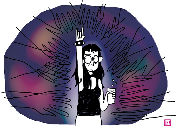 Violences sexistes sexuelles festivals concerts