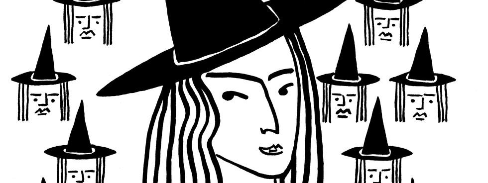 Mona Chollet par Adriana Pia Gassmann