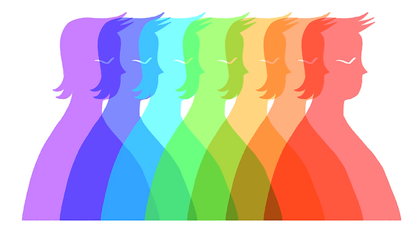 Spectrum par Peter