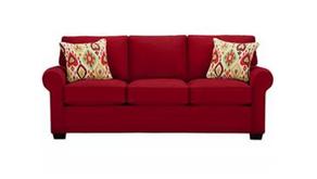 Ist Freundschaft ein Sofa?                    Is Friendship a Sofa?