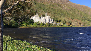 Magic Weekend in Kylemore Abbey