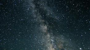 Galaktische Panne