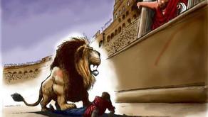 Caesar Donald und das römische Reich Cesar Donald and the Roman Empire