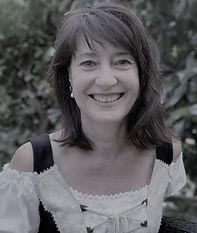 Claudia Tanner