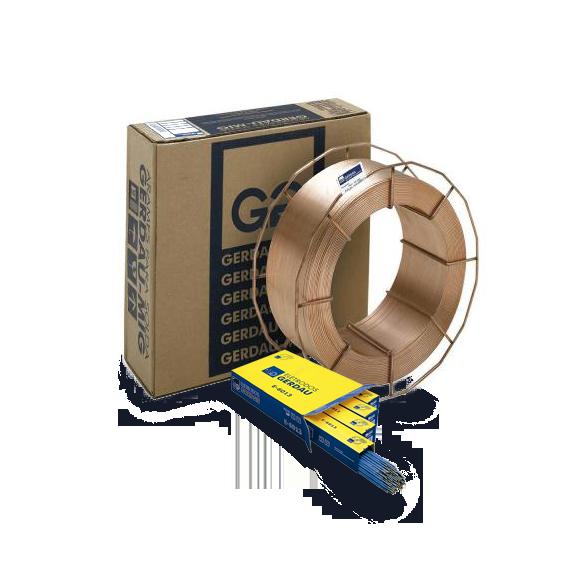 GERDAL eletrodo