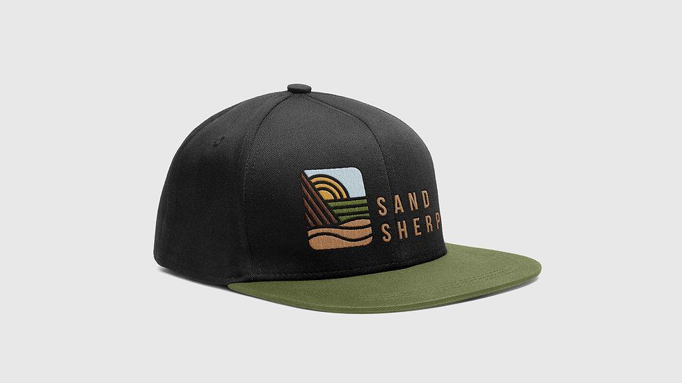 SHERPA CAP
