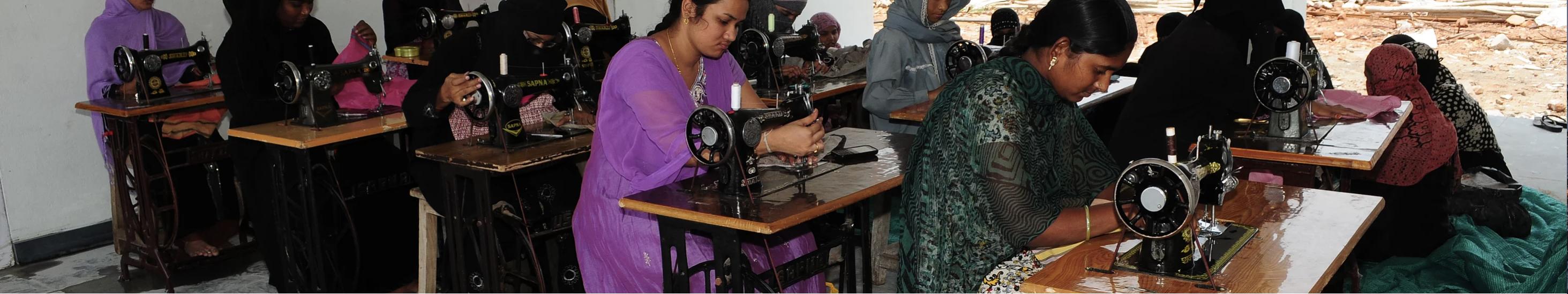 Livlihood Programs