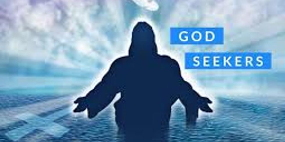 God Seekers