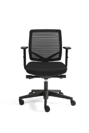 Bureaustoel - Comfort Mesh