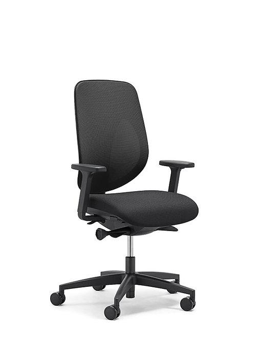 Bureaustoel Giroflex 353