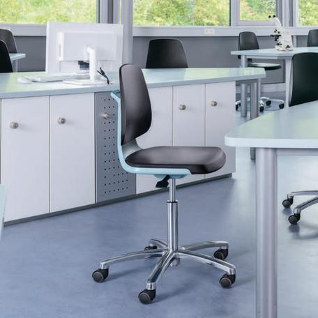 Technische stoelen