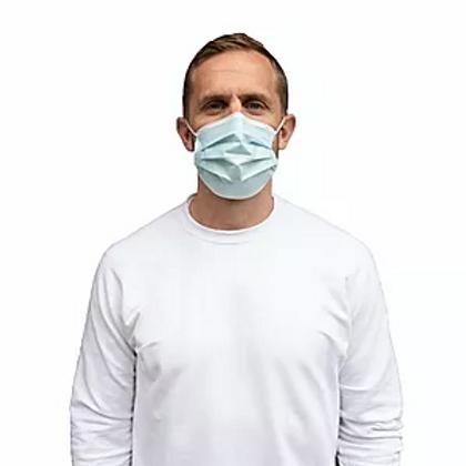 Isolation Mask BFE > 99% (50 Masks)