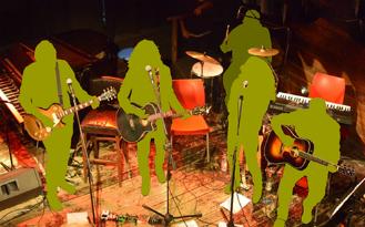 מגמת מוזיקה בהופעה