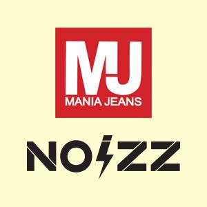 Mania - NOIZZ