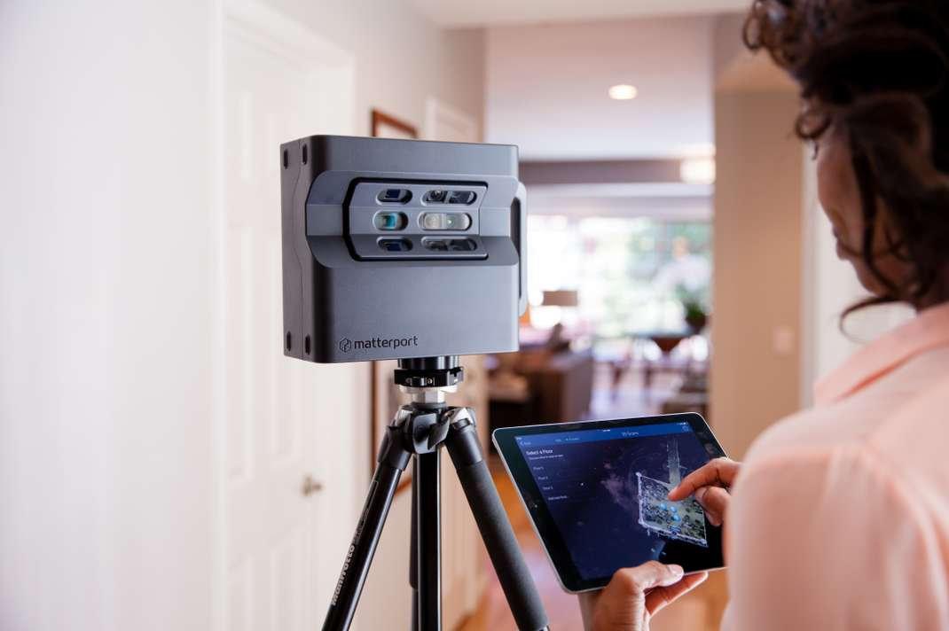 Matterport 3D Virtual Tour ONLY