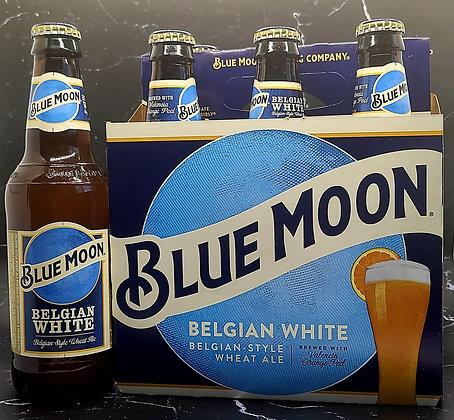 Bluemoon Belgian White