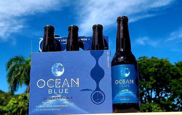 Ocean Lab Blue