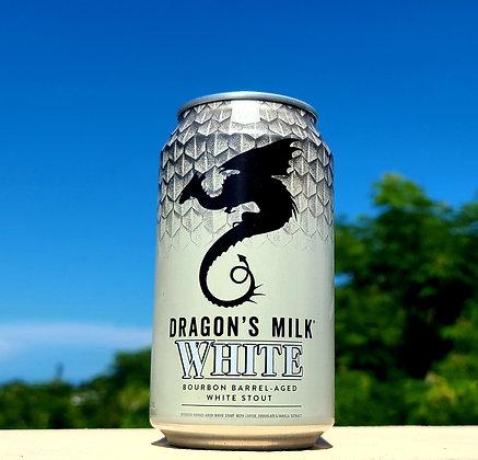 Dragon's Milk White
