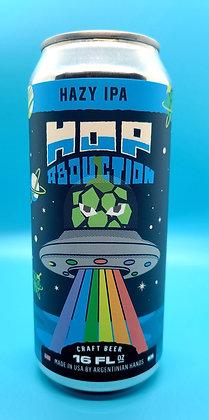 Hop Abduction - Prision Pals