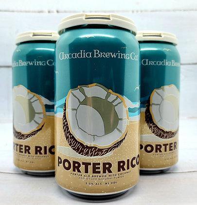 Porter Rico - Arcadia Brewing