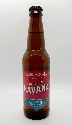 Single in Havana - Barrel of Monks